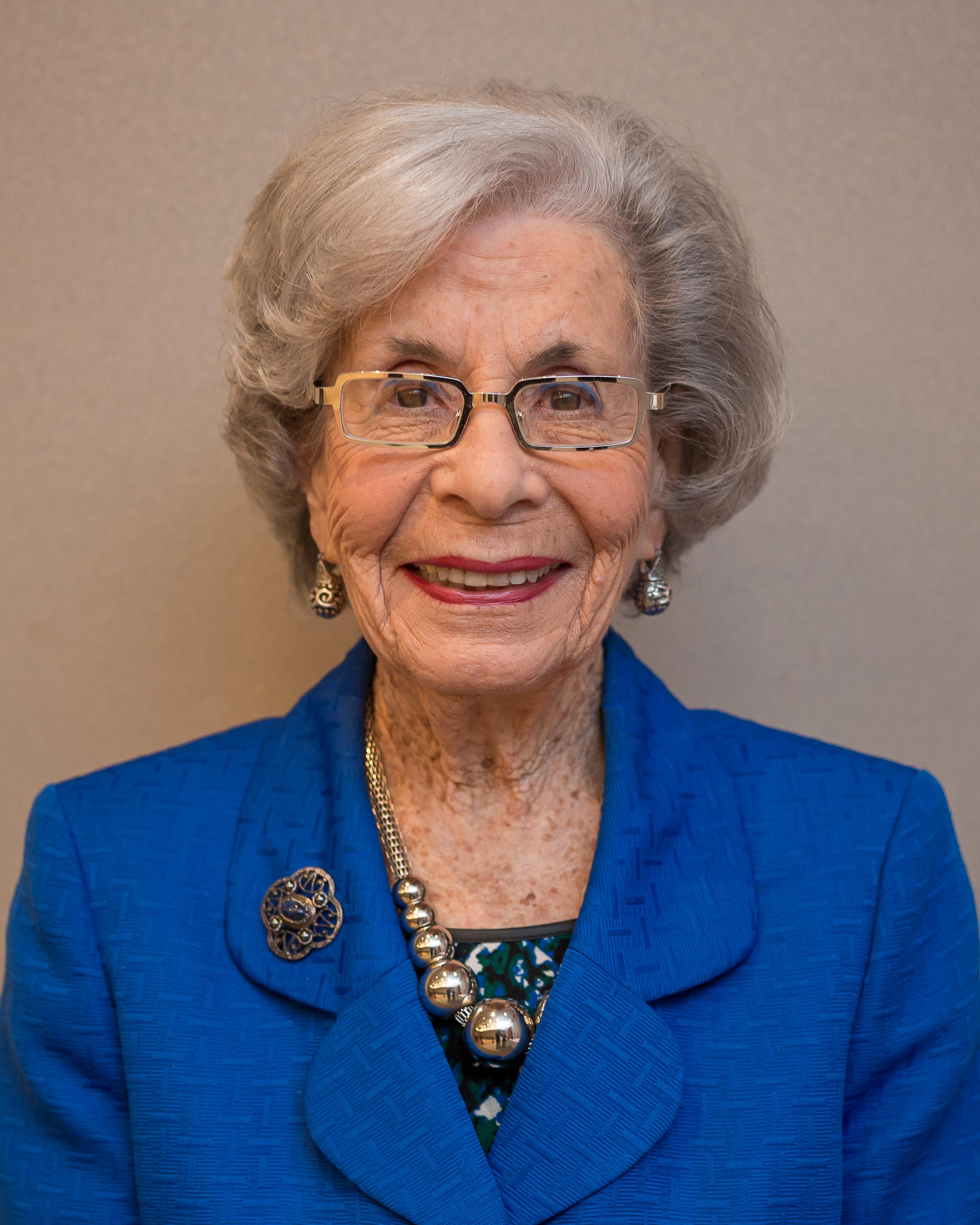 Rosa Finestone
