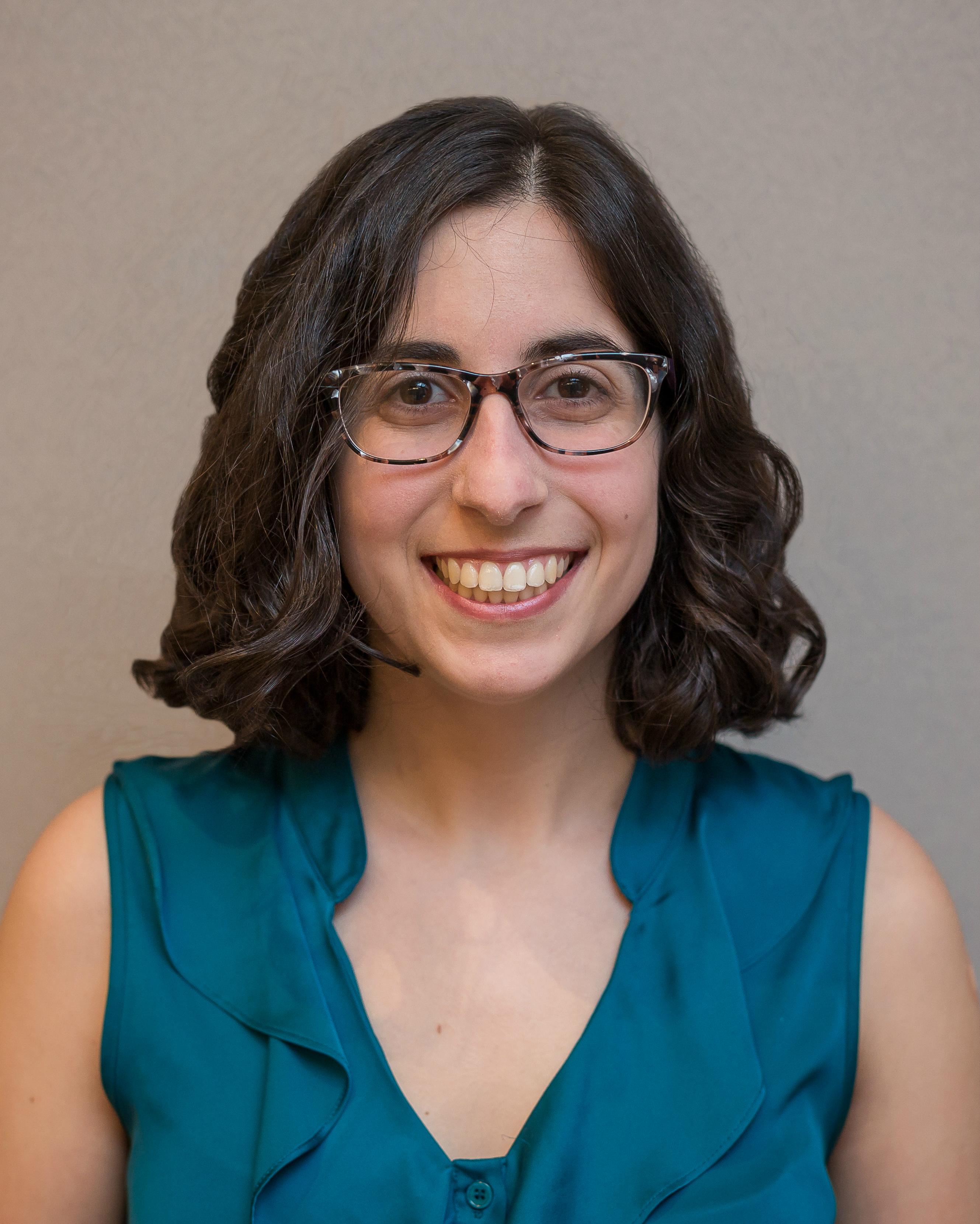 Stephanie Nussbaum